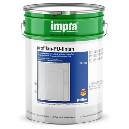 impra profilan PU finish