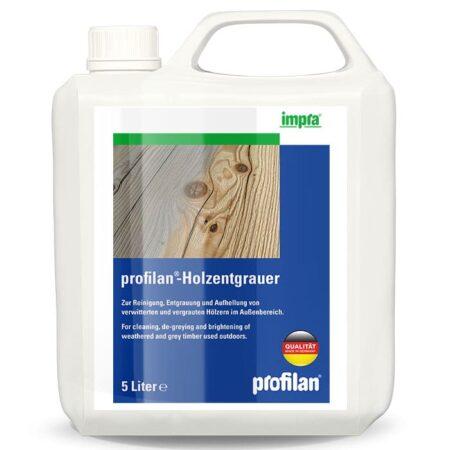 Очищувач profilan holzentgrauer